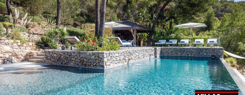 Villas for sale Ibiza - Villa Fayette 10