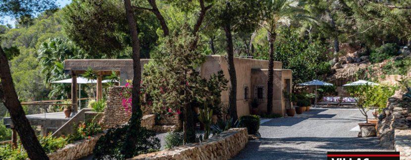 Villas for sale Ibiza - Villa Fayette 27
