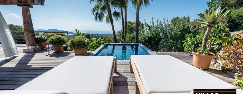 Villas for sale Ibiza - Villa Fayette 4