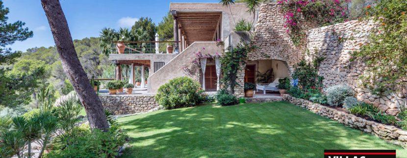 Villas for sale Ibiza - Villa Fayette 6