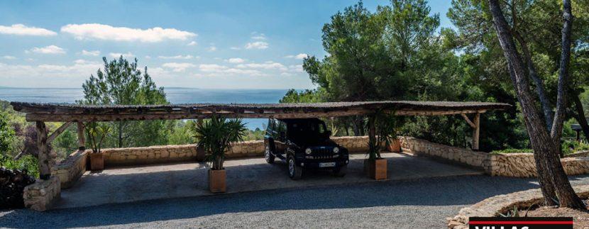 Villas for sale Ibiza - Villa Fayette 8