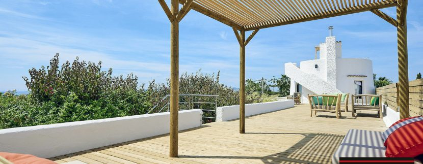 Villas for sale Ibiza - Villa Ibiza Spirit 1