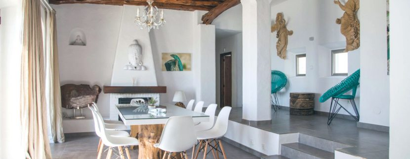 Villa Vista Vedra with guesthouse and touristic license 13