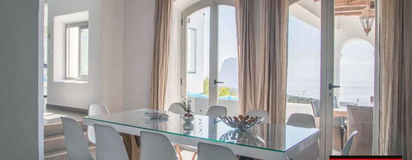 Villa Vista Vedra with guesthouse and touristic license 14