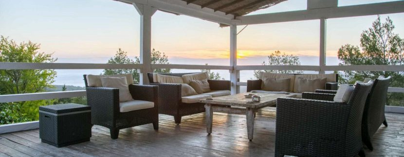 Villa Vista Vedra with guesthouse and touristic license 2