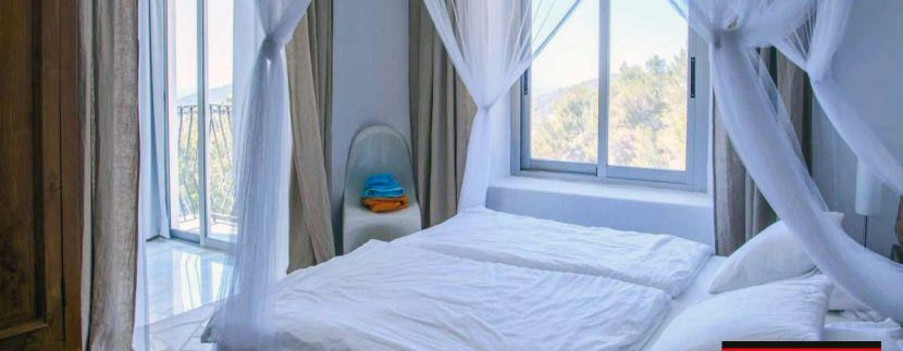 Villa Vista Vedra with guesthouse and touristic license 20