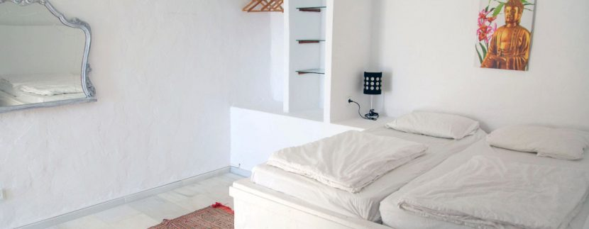 Villa Vista Vedra with guesthouse and touristic license 22