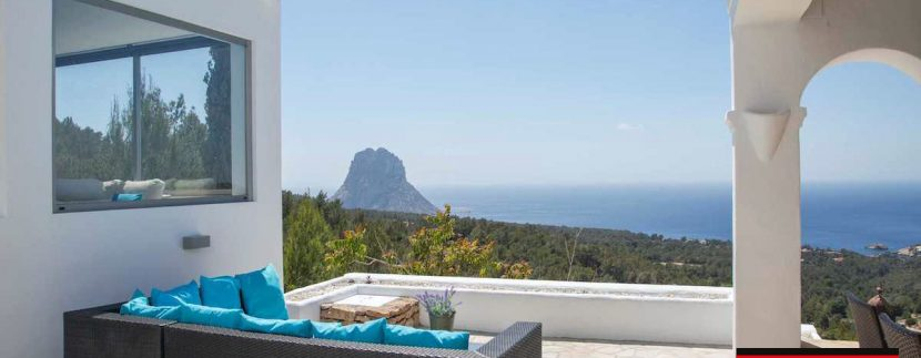 Villa Vista Vedra with guesthouse and touristic license 25