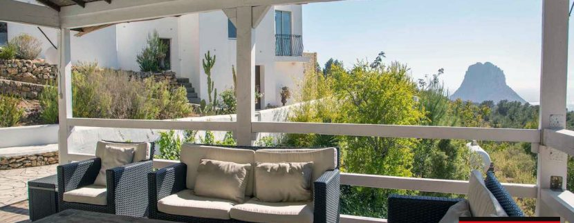 Villa Vista Vedra with guesthouse and touristic license 4