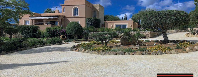 Villas for sale Ibiza Villa Eden
