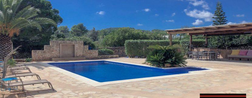 Villas for sale Ibiza Villa Eden 1