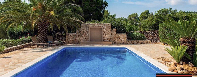 Villas for sale Ibiza Villa Eden 10