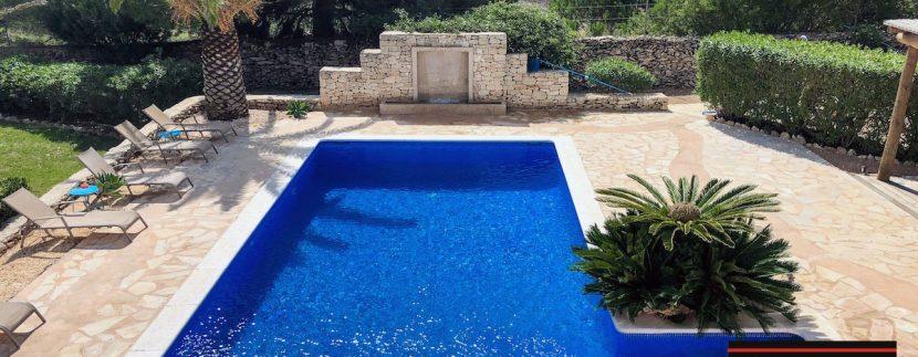 Villas for sale Ibiza Villa Eden 2