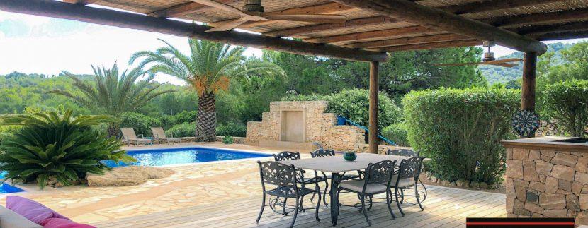 Villas for sale Ibiza Villa Eden 3