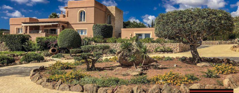 Villa for sale Ibiza, Villa Eden