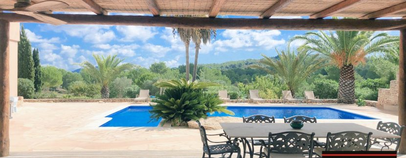Villas for sale Ibiza Villa Eden 6