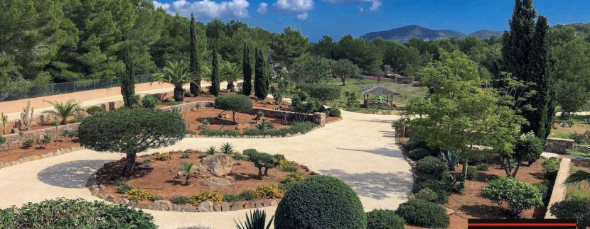 Villas for sale Ibiza Villa Eden 7
