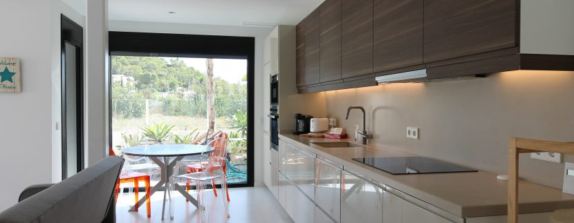 Villas for sale ibiza - Apartment Ses Torres 1