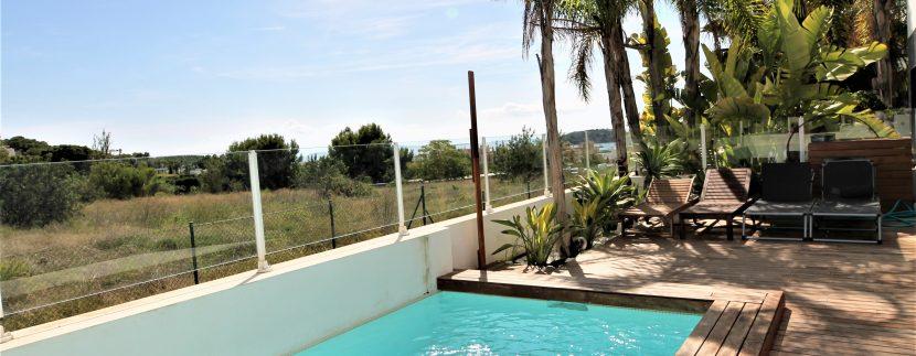 Villas for sale ibiza - Apartment Ses Torres 11
