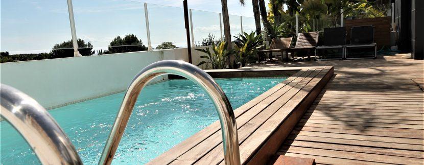 Villas for sale ibiza - Apartment Ses Torres 12