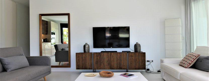 Villas for sale ibiza - Apartment Ses Torres 16