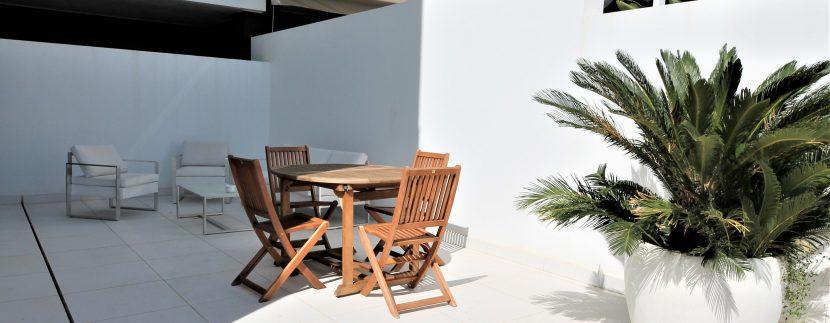 Villas for sale ibiza - Apartment Ses Torres 17