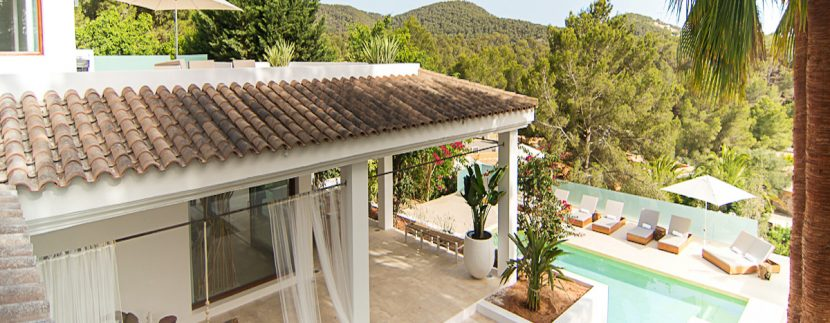 Villas for sale ibiza - Apartment Ses Torres 18