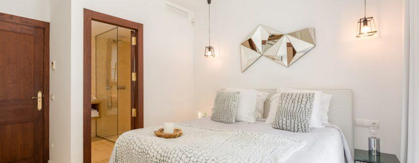 Villas for sale ibiza - Apartment Ses Torres 22