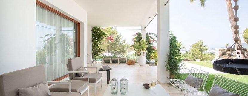 Villas for sale ibiza - Apartment Ses Torres 23