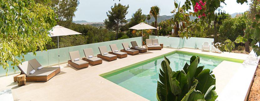 Villas for sale ibiza - Apartment Ses Torres 24