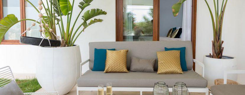 Villas for sale ibiza - Apartment Ses Torres 25