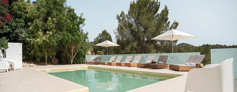 Villas for sale ibiza - Apartment Ses Torres 26