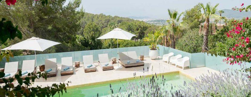 Villas for sale ibiza - Apartment Ses Torres 27