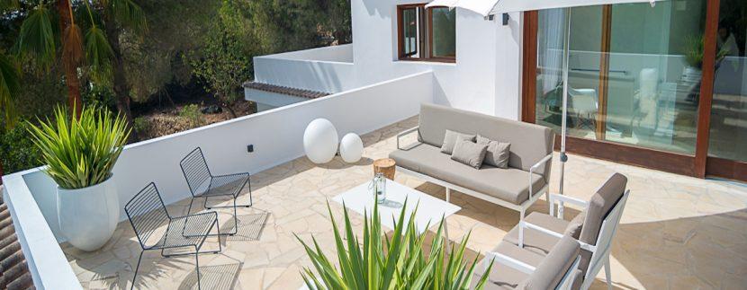 Villas for sale ibiza - Apartment Ses Torres 34