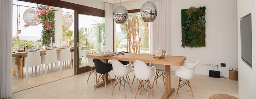 Villas for sale ibiza - Apartment Ses Torres 4