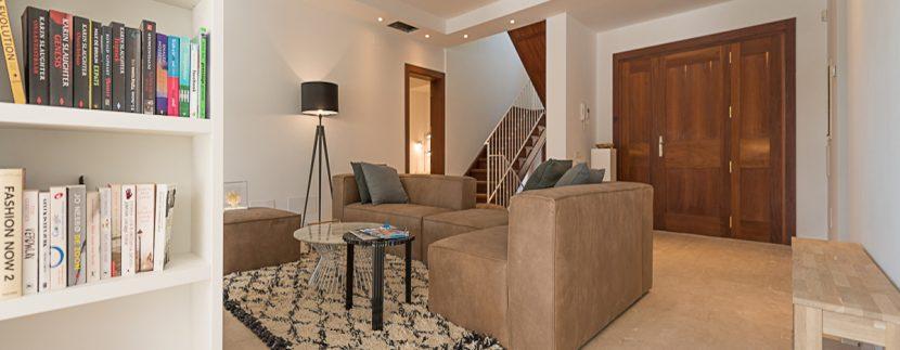 Villas for sale ibiza - Apartment Ses Torres 5