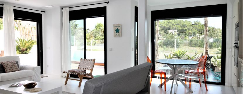 Villas for sale ibiza - Apartment Ses Torres 7