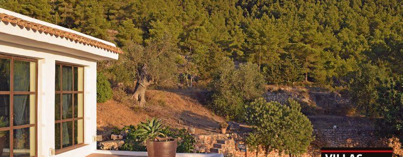 Villas for sale Ibiza - Finca Autentica 12