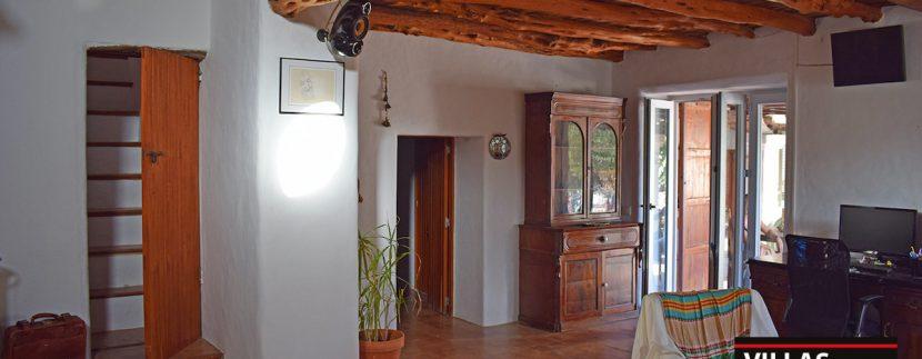 Villas for sale Ibiza - Finca Autentica 15