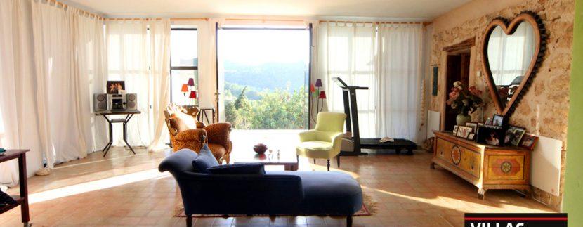Villas for sale Ibiza - Finca Autentica 19