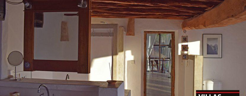 Villas for sale Ibiza - Finca Autentica 20