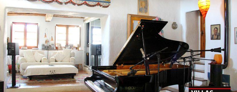 Villas for sale Ibiza - Finca Autentica 24