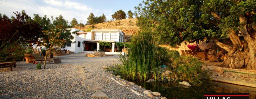 Villas for sale Ibiza - Finca Autentica 8