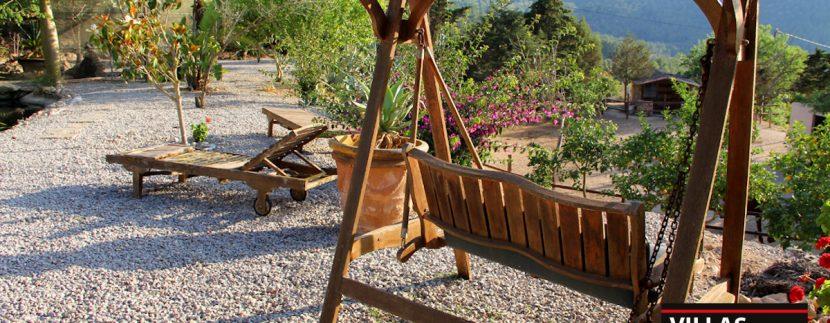 Villas for sale Ibiza - Finca Autentica 9