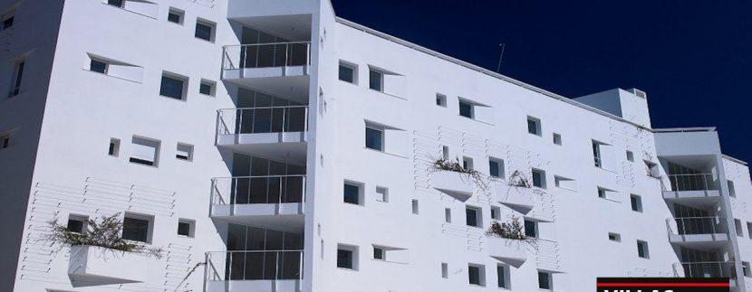 Villas for sale Ibiza - Patio Blanco Ocean Beach 1