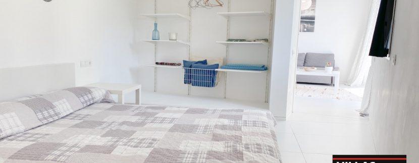Villas for sale Ibiza - Patio Blanco Ocean Beach 12
