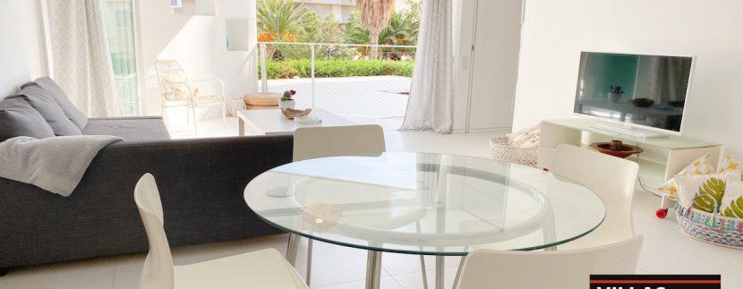 Villas for sale Ibiza - Patio Blanco Ocean Beach 2