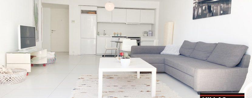 Villas for sale Ibiza - Patio Blanco Ocean Beach 4