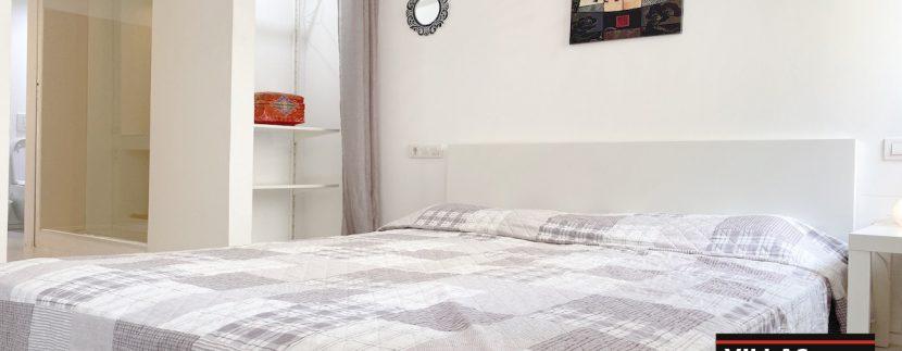 Villas for sale Ibiza - Patio Blanco Ocean Beach 8