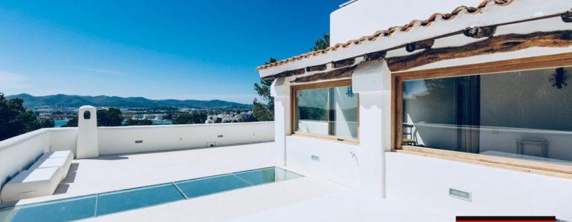 Villas for sale Ibiza - Villa Talamanca bay 14